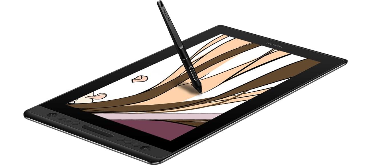 Huion Kamvas Pro 16 - Tablet graficzny