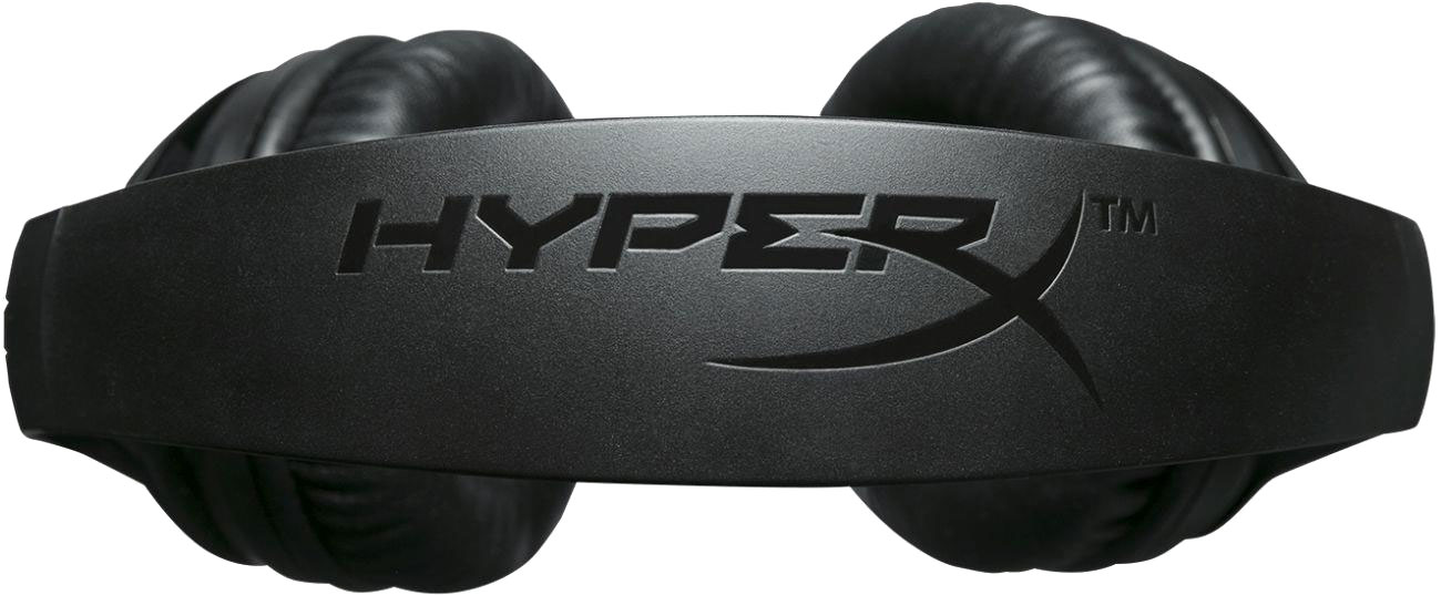 HyperX Cloud Flight HX-HSCF-BK/EM