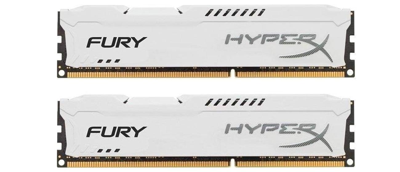 Pamięć RAM DDR3 HyperX Fury