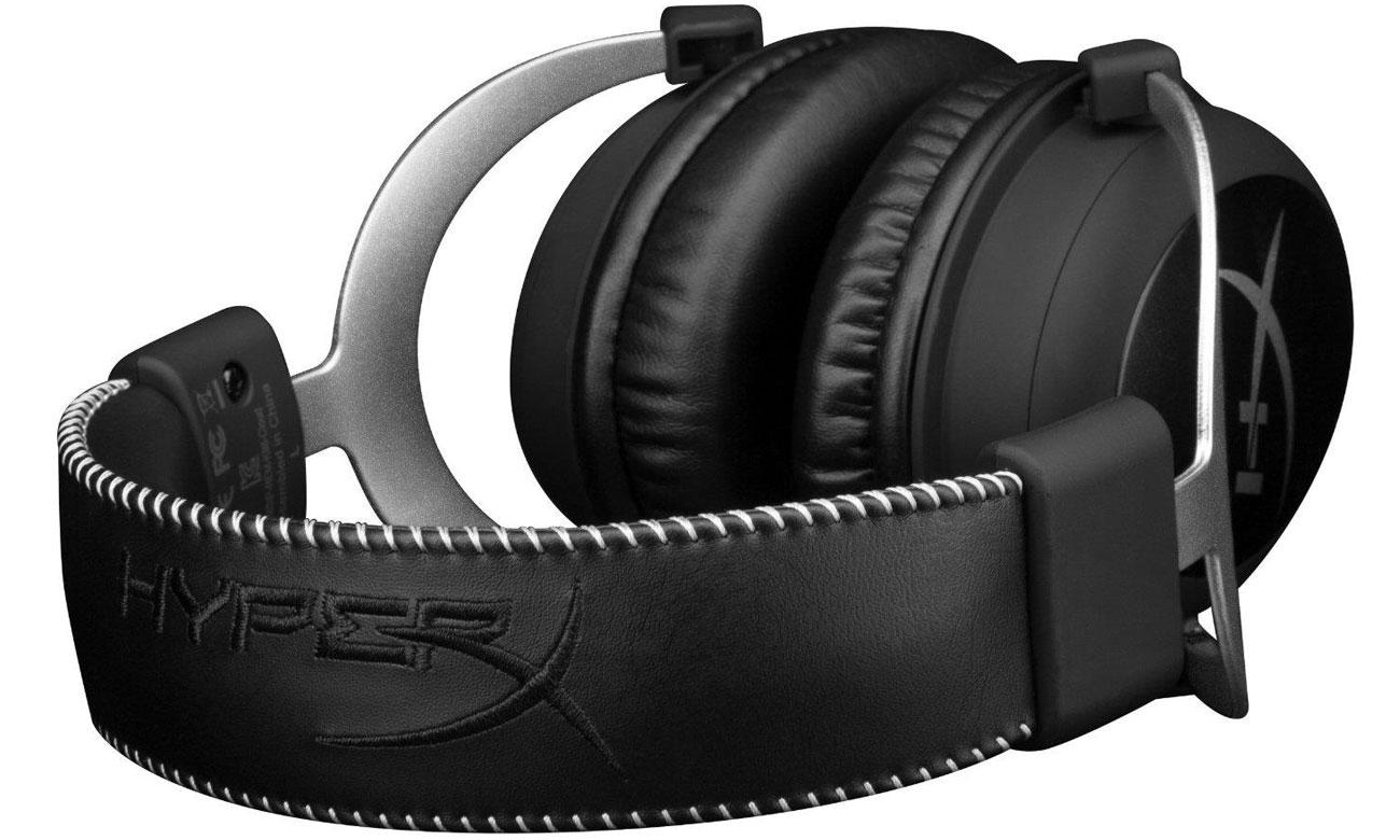 Zestaw słuchawkowy HyperX CloudX dla Xbox