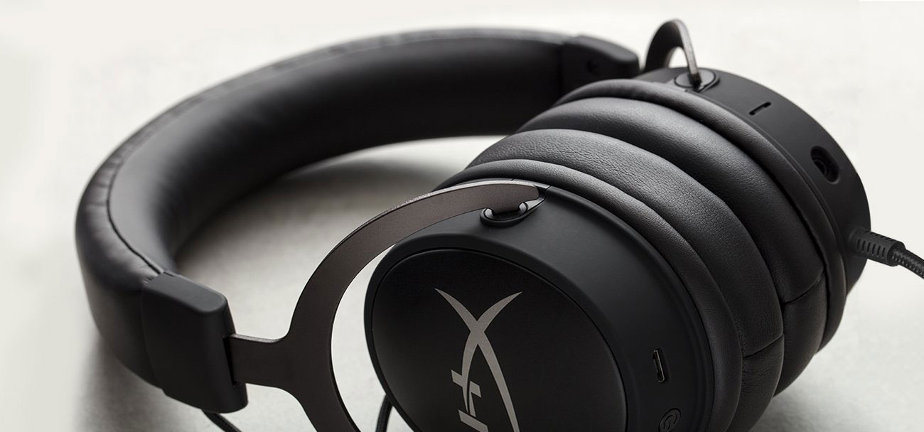 HyperX Cloud MIX HX-HSCAM-GM