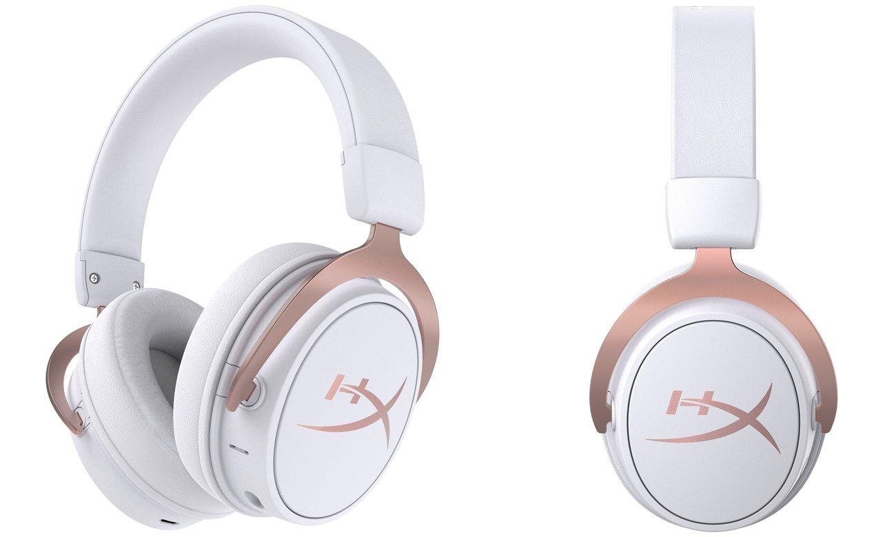 Słuchawki HyperX Cloud MIX Różowe złoto
