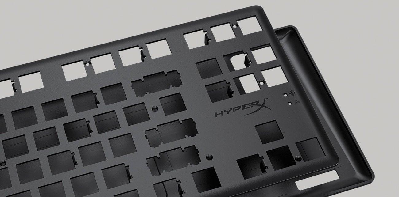 HyperX Alloy Origins Core Konstrukcja