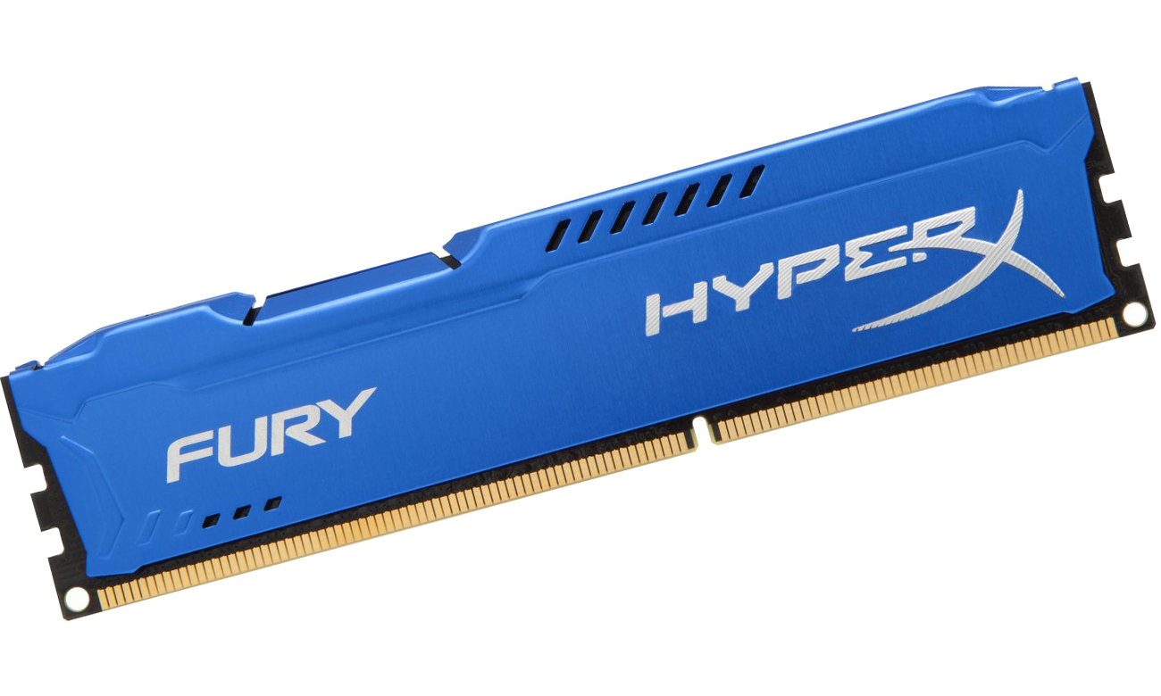 Pamięć HyperX Fury Blue