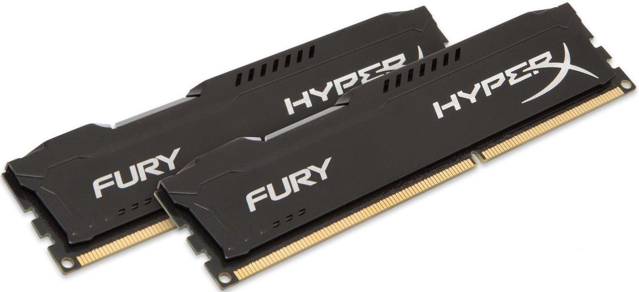 HyperX FURY DDR3