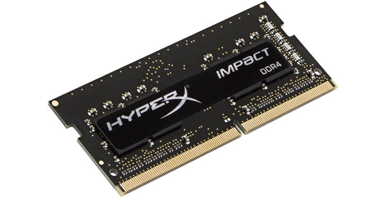 Kingston HyperX Impact Black