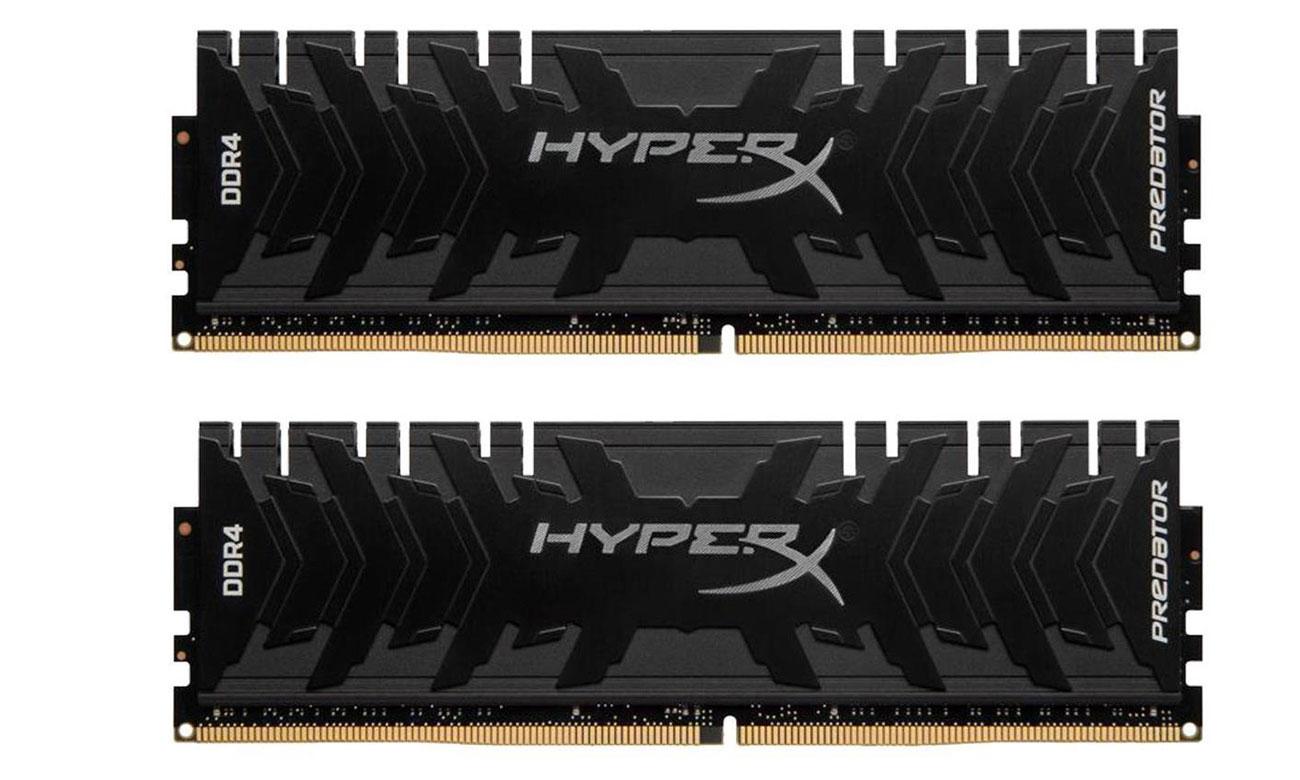 HyperX 16GB (2x8GB) 4000MHz CL19 Predator HX440C19PB4K2/16