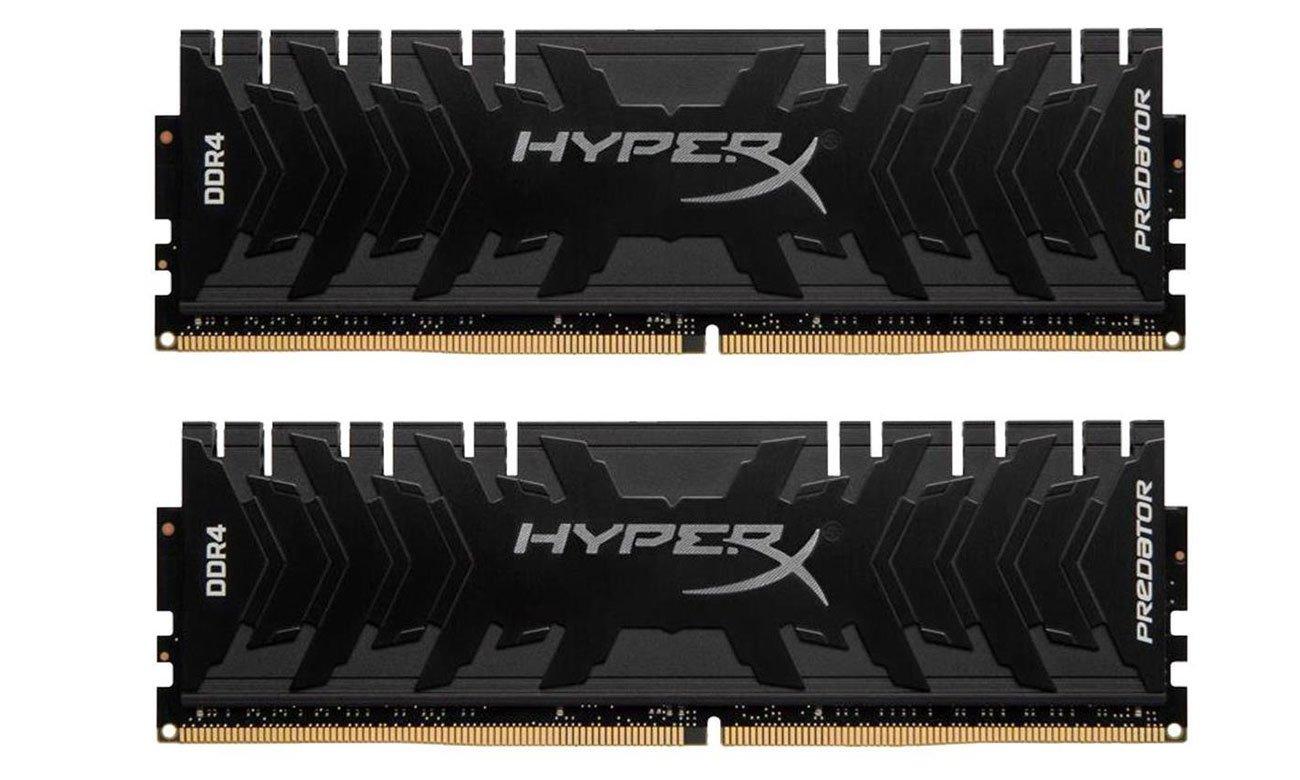 HyperX 16GB (2x8GB) 5333MHz CL20 Predator HX453C20PB3K2/16