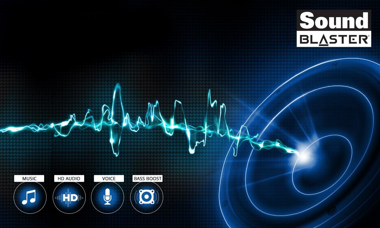 Dream Machines GS1060-17PL31 Krystalicznie czysty dźwięk
