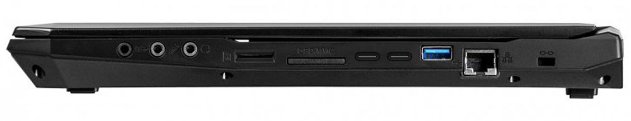 Hyperbook SL503 VR Głośniki nowej generacji
