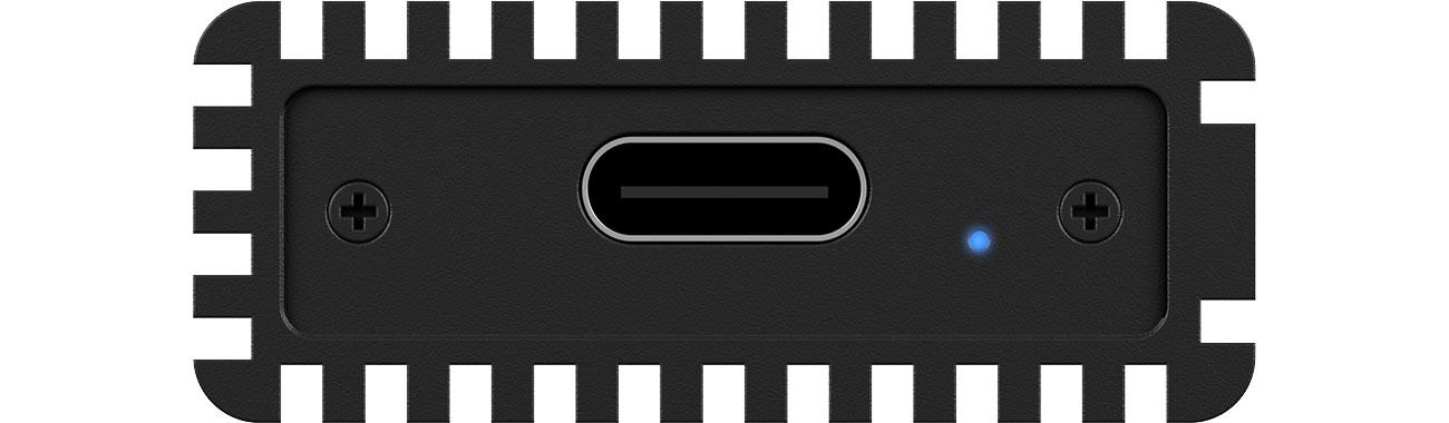 ICY BOX IB-1816M-C31 Interfejs USB-C
