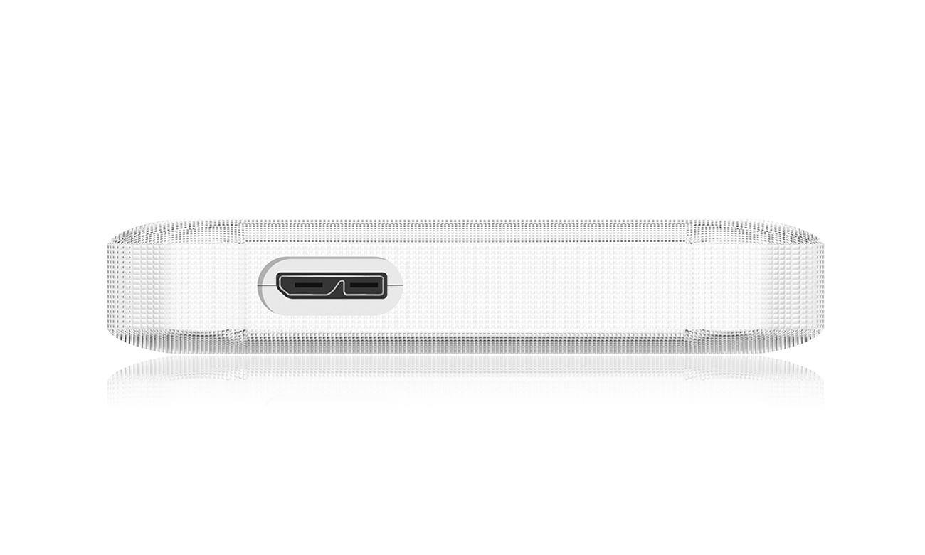 SATA III, USB 3.0 i UASP
