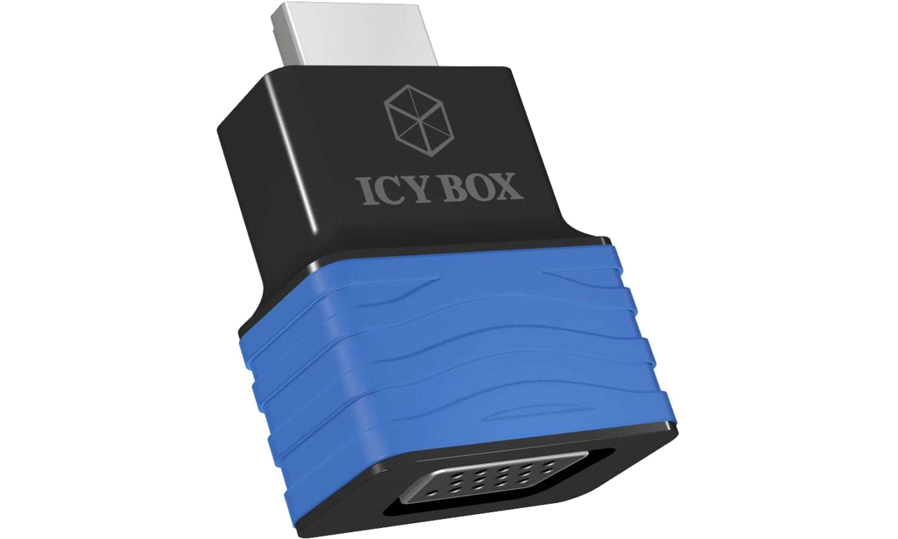 Adapter ICY BOX IB-AC516