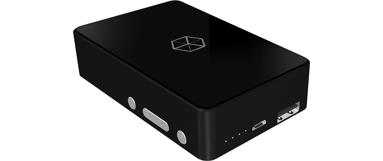 Power Bank ICY BOX IB-PBa5000