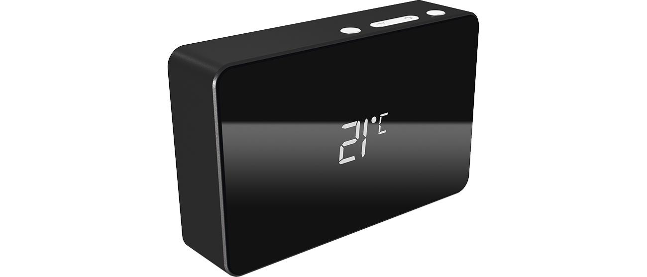 ICY BOX IB-PBa5000 termometr