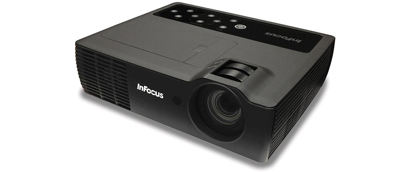 Projektor InFocus N1118HD DLP