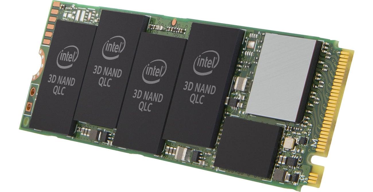 SSD Intel 660p Series