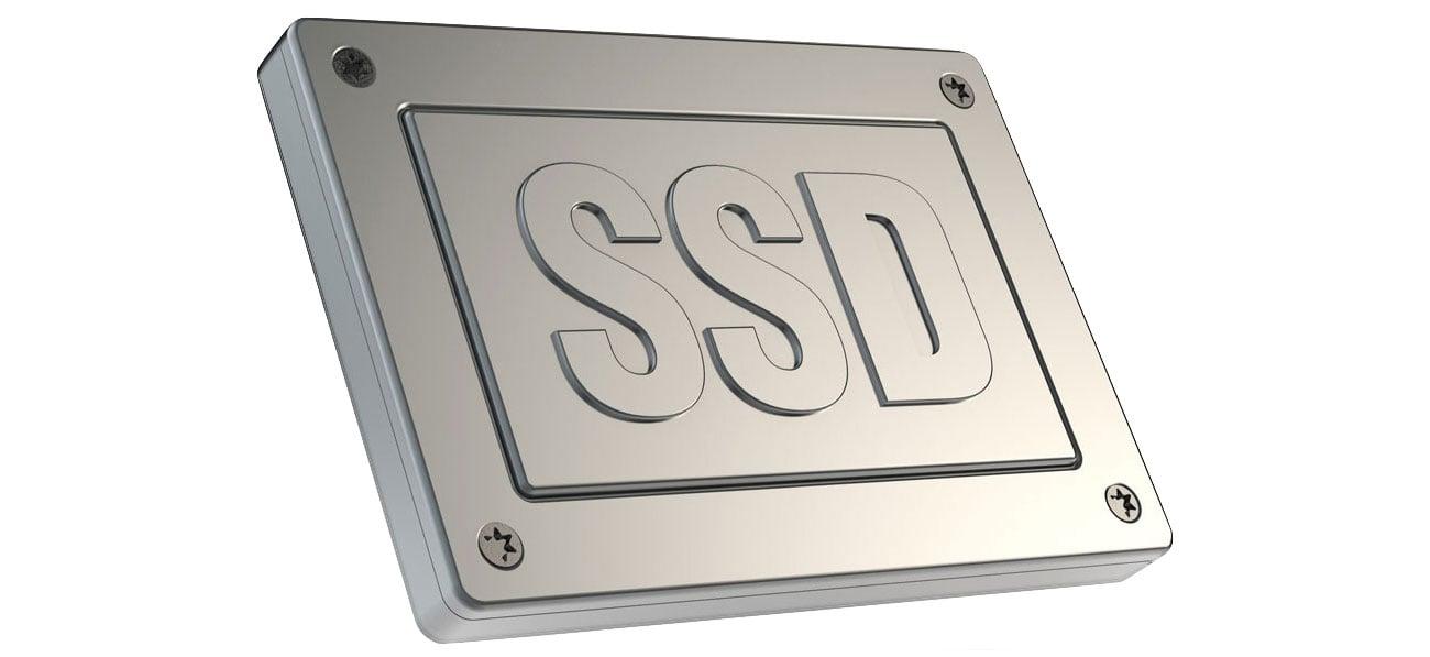 Intel NUC Dysk SSD ADATA