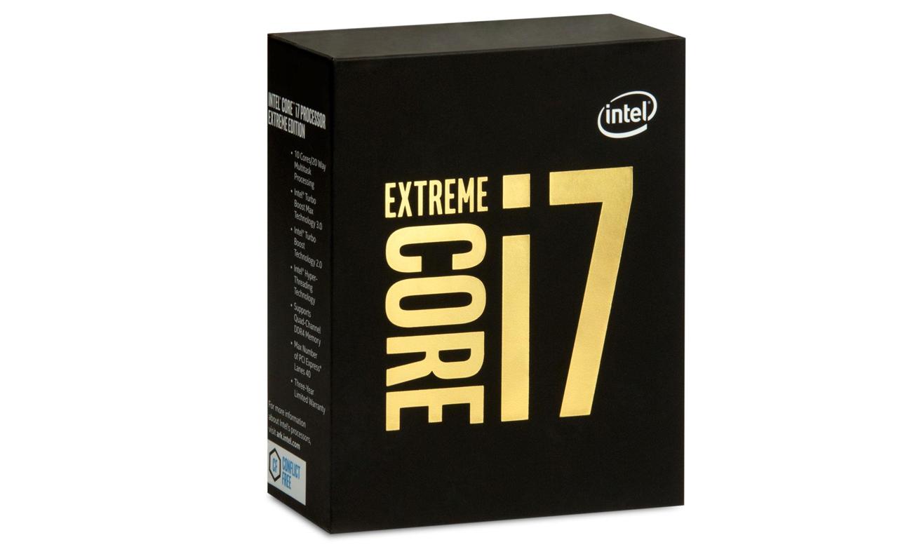 Procesory Intel® Core™ szóstej generacji