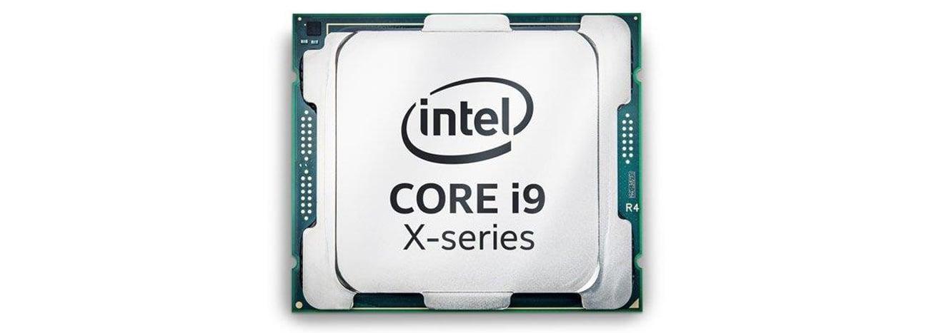 Intel Core i9-7900X 3.30GHz Wydajność