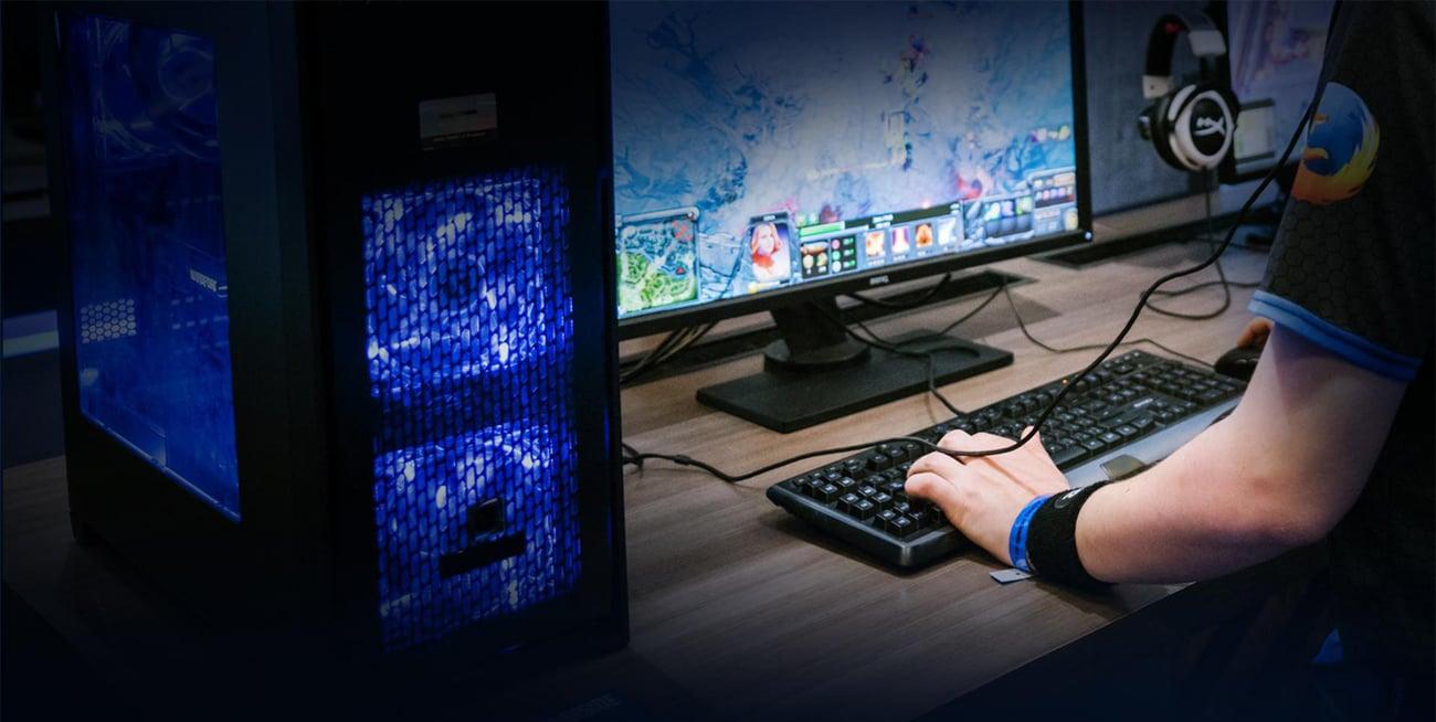 Intel Core i9-7900X 3.30 GHz Możliwości