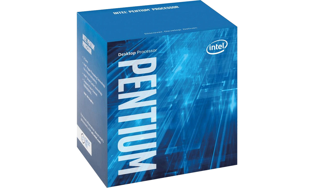 Intel G4600 BX80677G4600