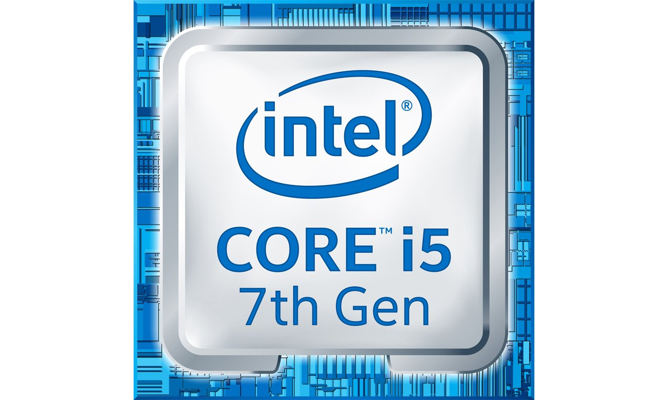Intel Core i5-7400 3.00 GHz Technologia