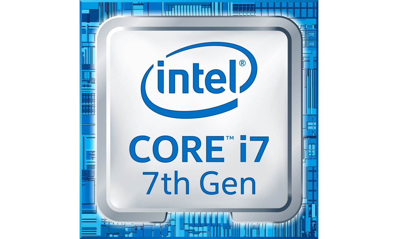 Intel Core i7 7th Generation