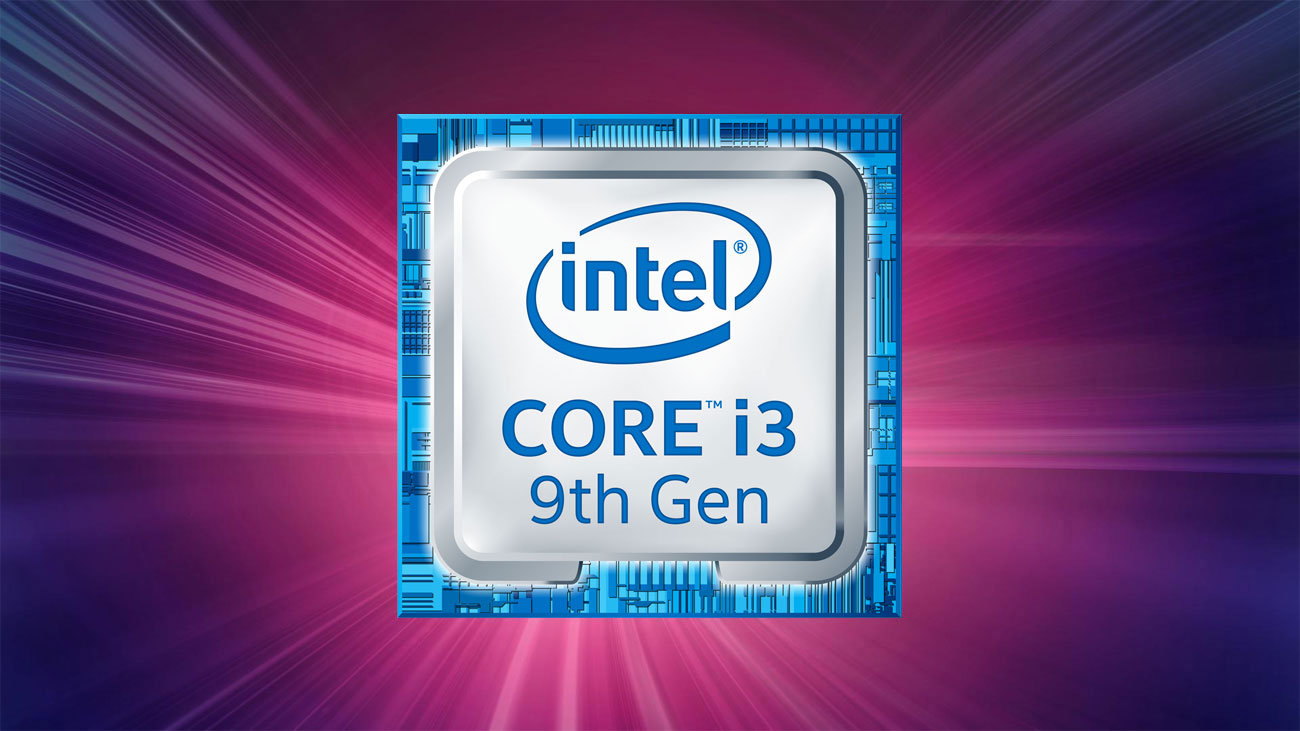 Intel Core i3-9100F 3.60GHz 6MB BOX