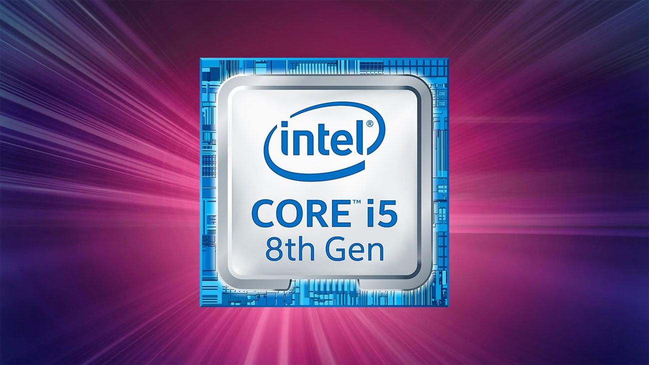 Intel Core i5-8400 Moc