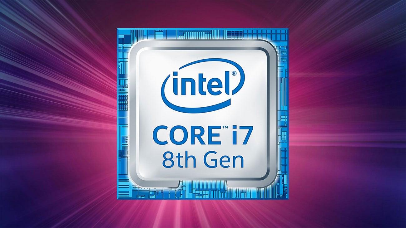 Procesor Intel Core i7-8700K Wydajność