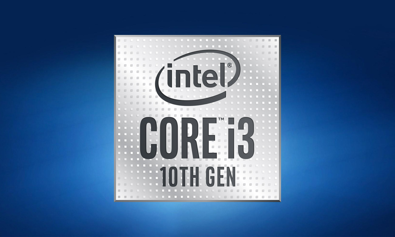 Procesor Intel Core i3-10100