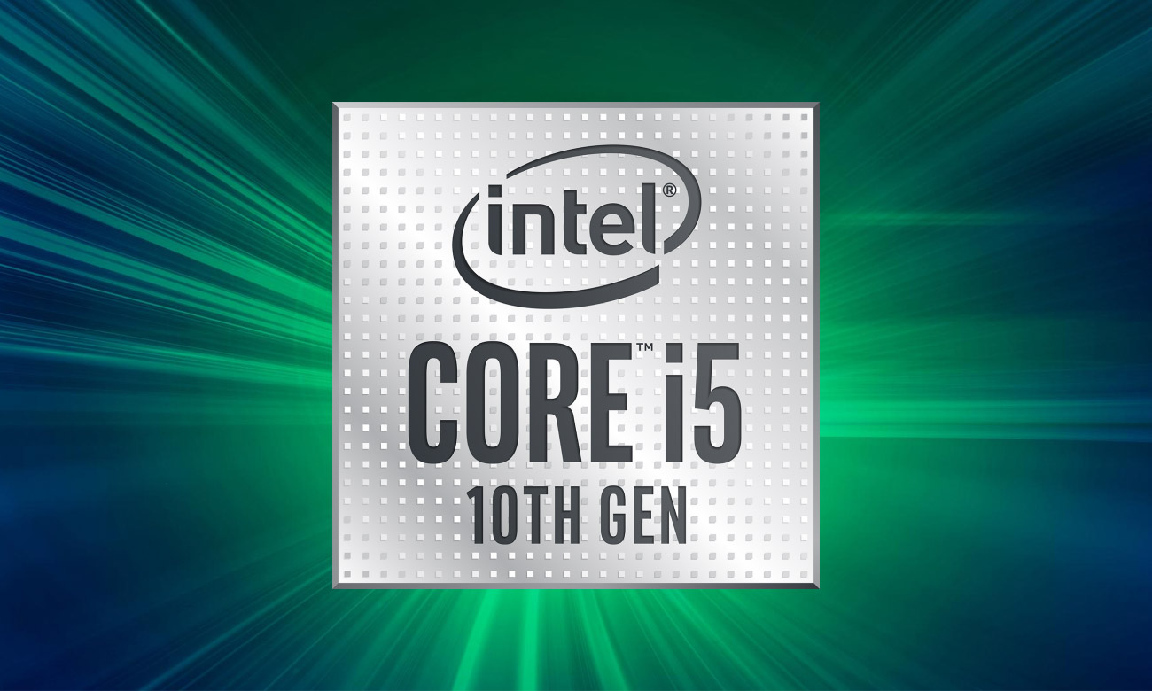 Procesor Intel Core i5-10600K
