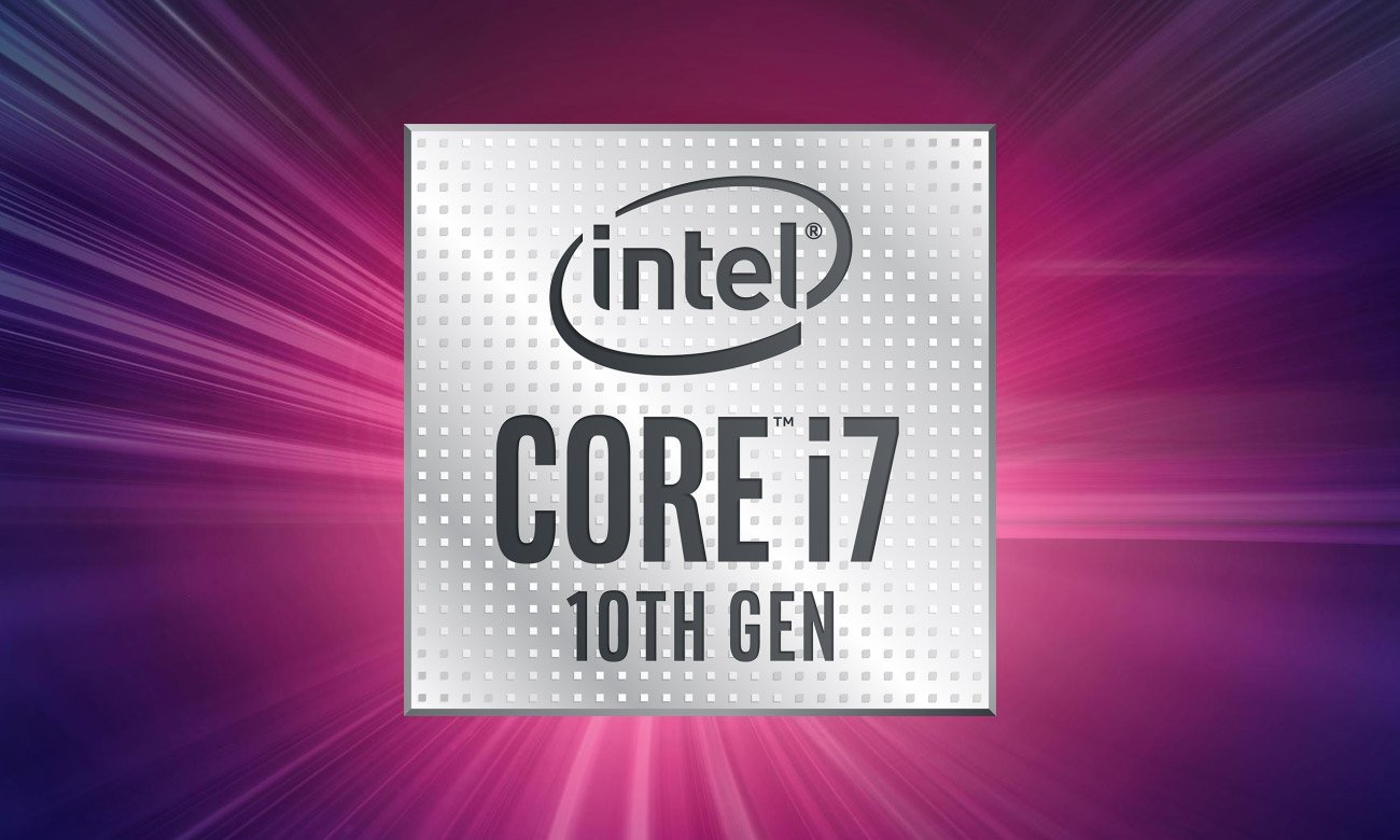 Procesor Intel Core i7-10700KA