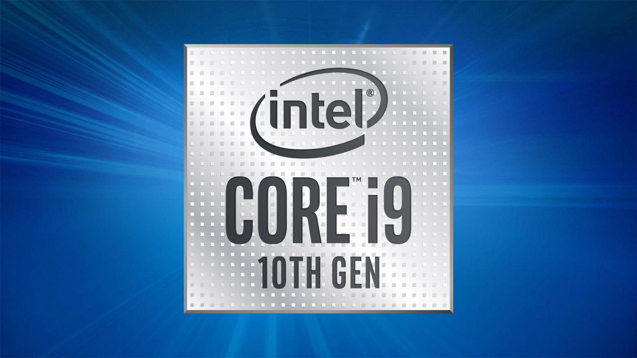 Procesor Intel® Core™ i9-10900KA