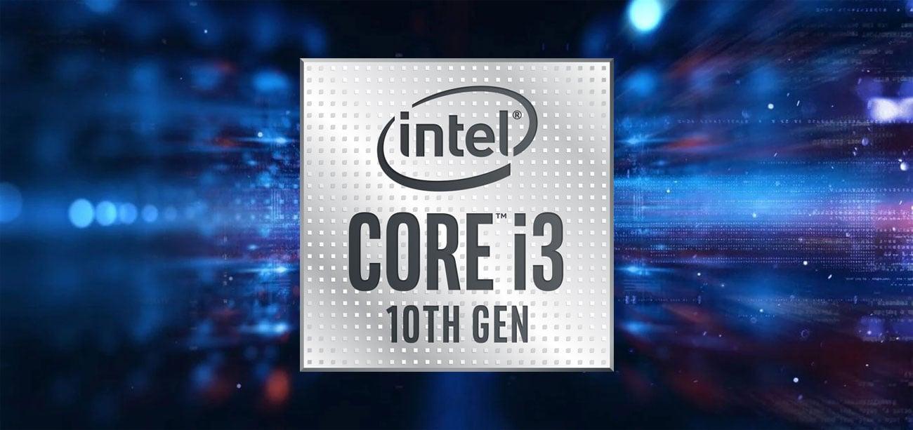 Mini-PC Intel NUC i3-10110U M.2 BOX