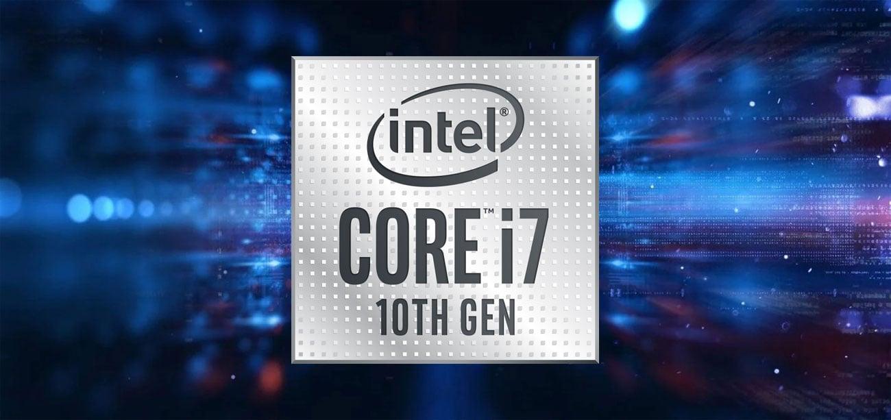 Mini-PC Intel NUC i7-10710U M.2 BOX