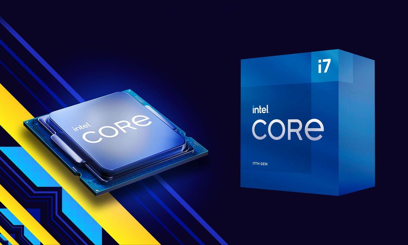 Procesor Intel Core i7-11700K BX8070811700K