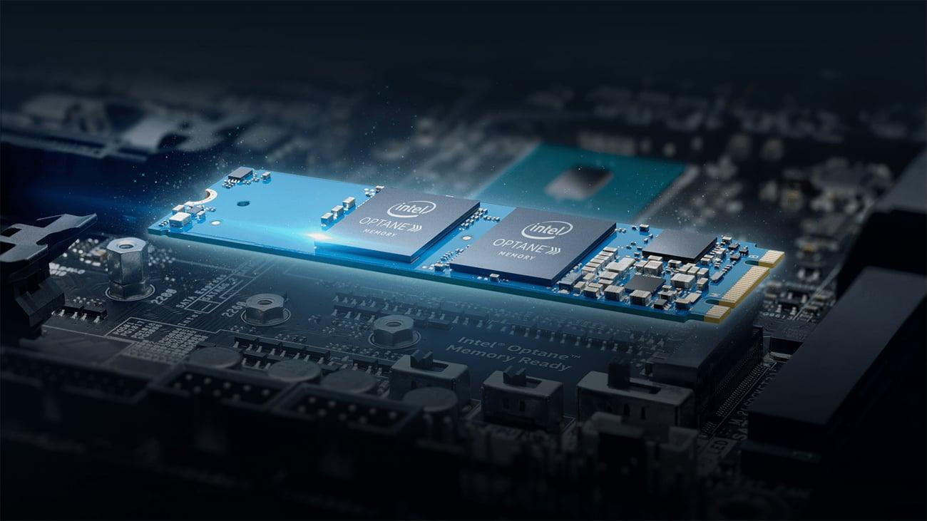 SSD Intel INTEL Optane MEMPEK1W016GAXT