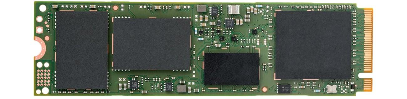 Dysk SSD Intel 256 GB DC P3100 Series SSD PCIe NVMe 3.0 x4