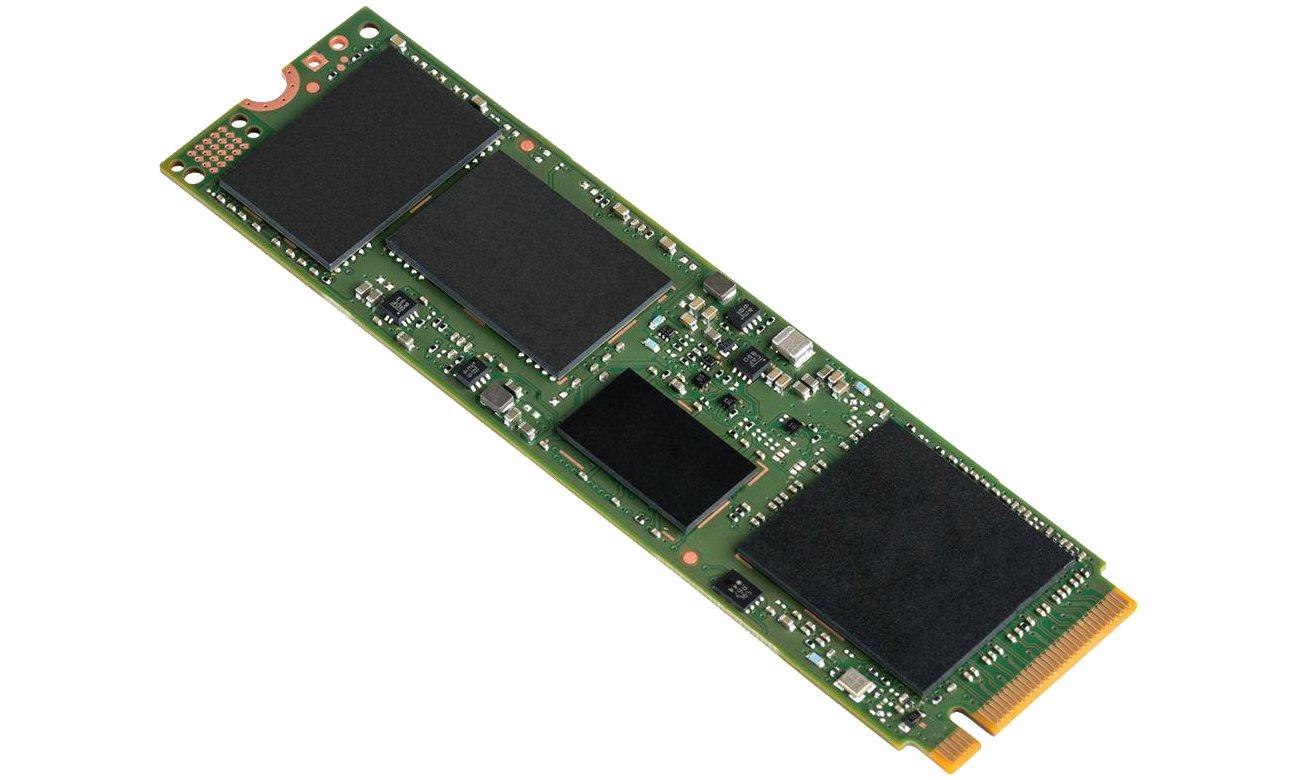 Dyski SSD Intel Seria 600p