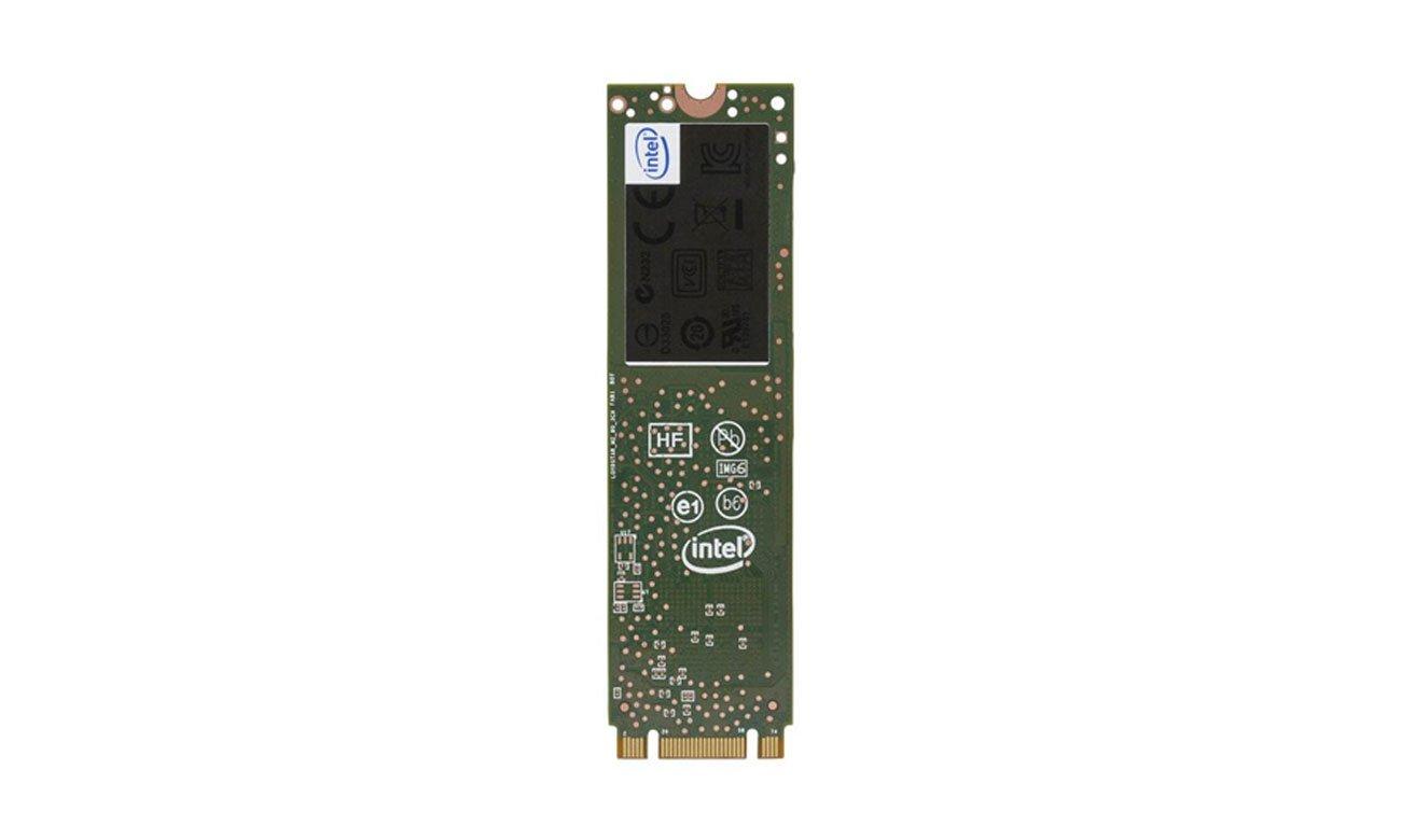 Intel SSD M.2 540s