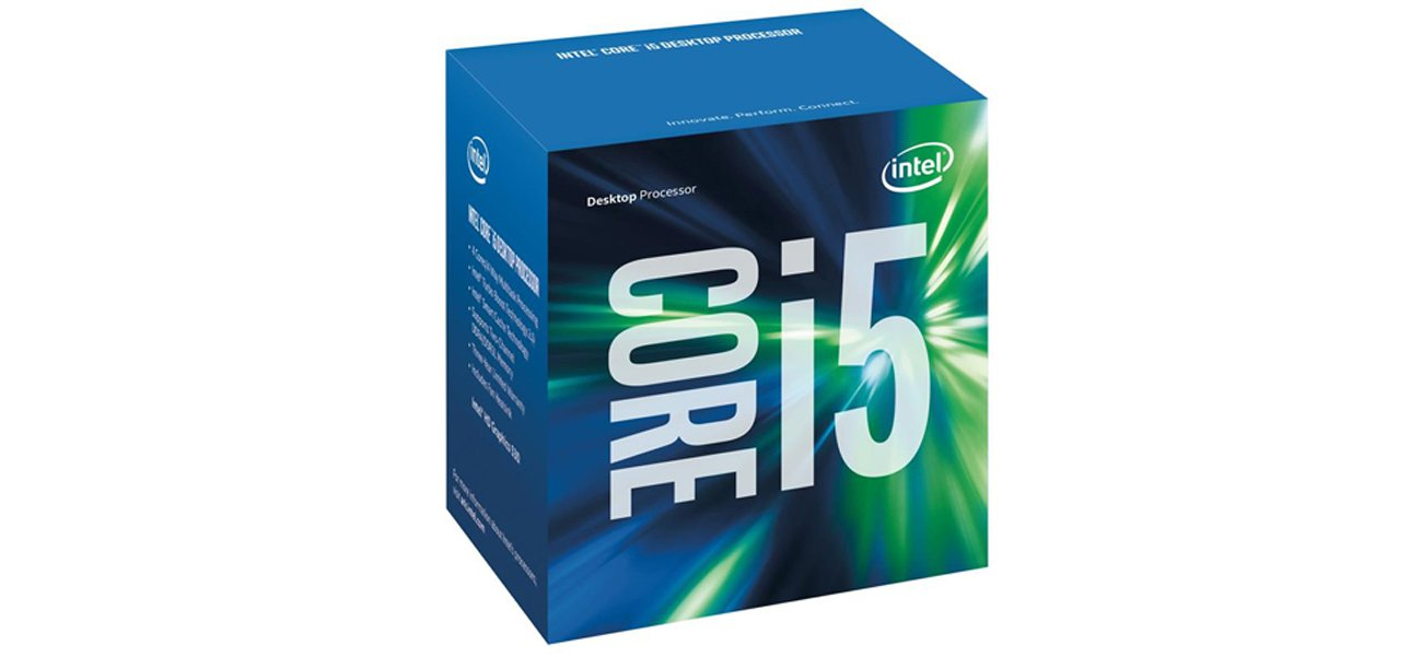 Intel i5-6600 3.30GHz 6MB BOX