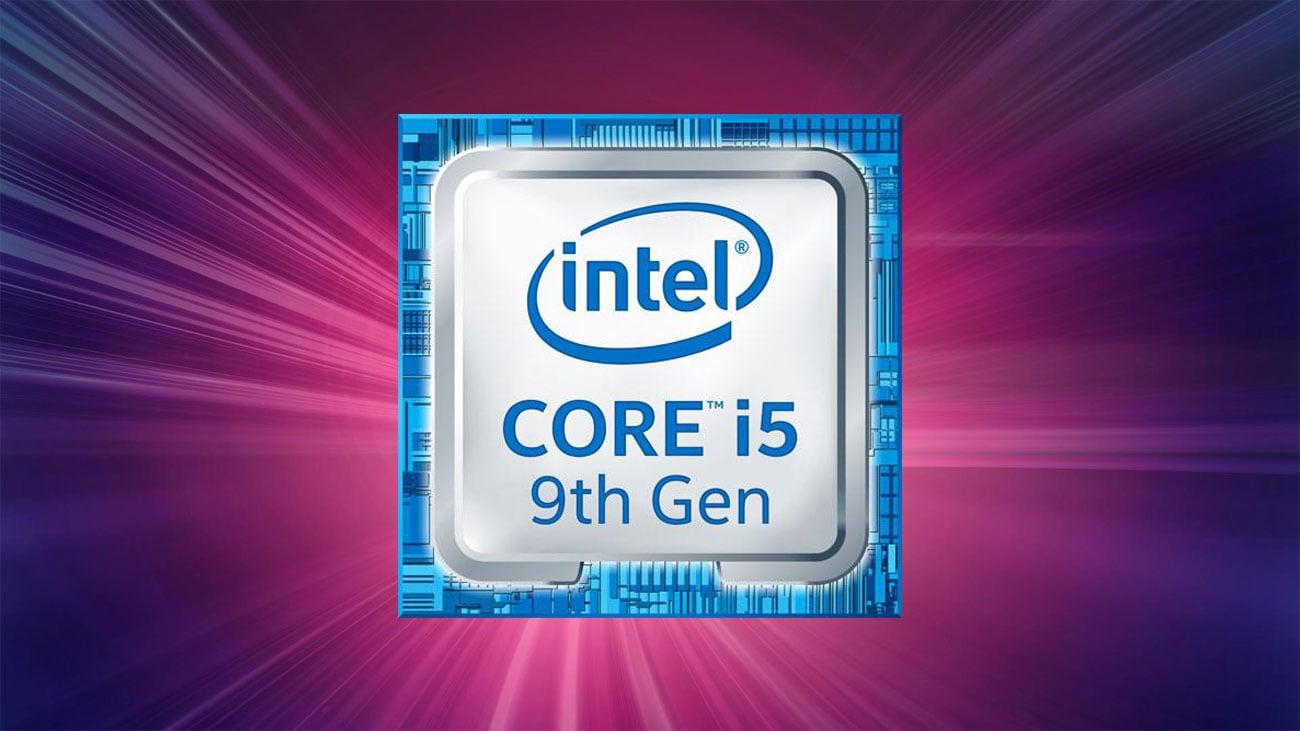 Intel Core i5 9. generacji