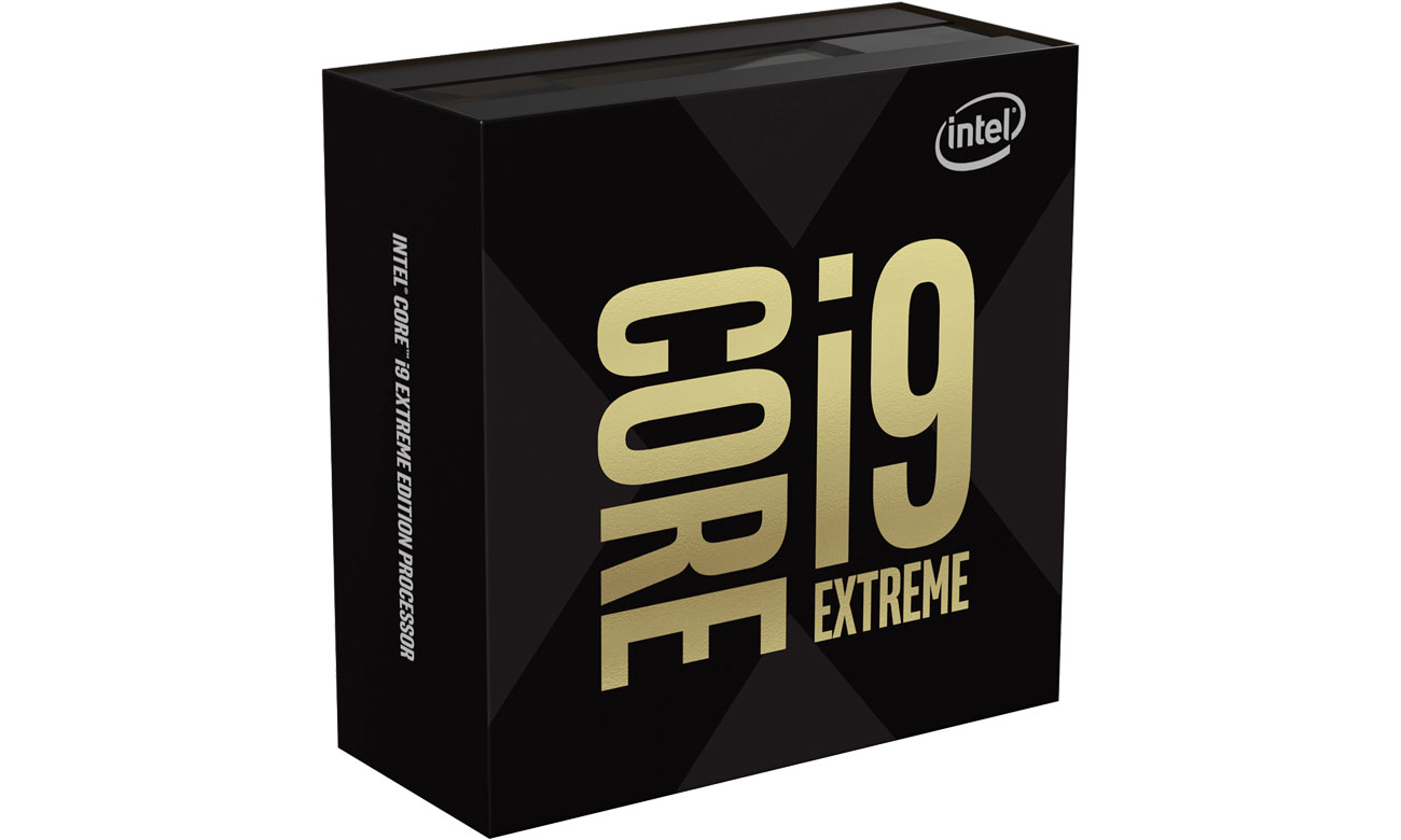 Procesor Intel Core i9-9980XE Extreme Edition 3.0GHz 24.75MB BOX BX80673I99980X