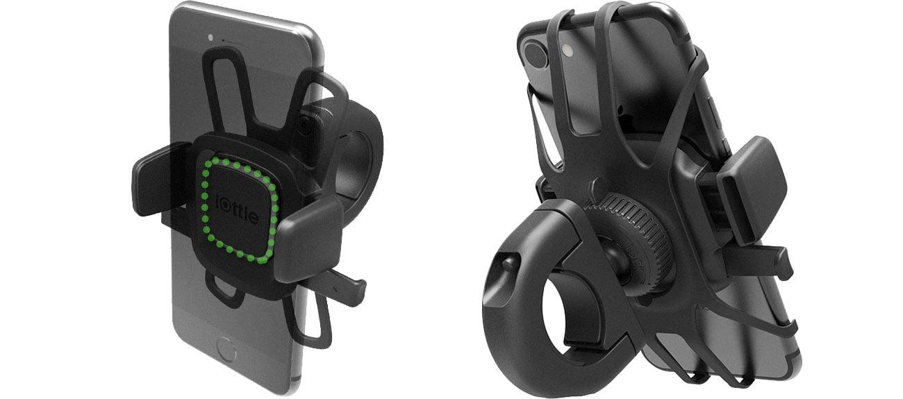 iOttie Easy One Touch 4 Bike Mount Mocowanie smartfona