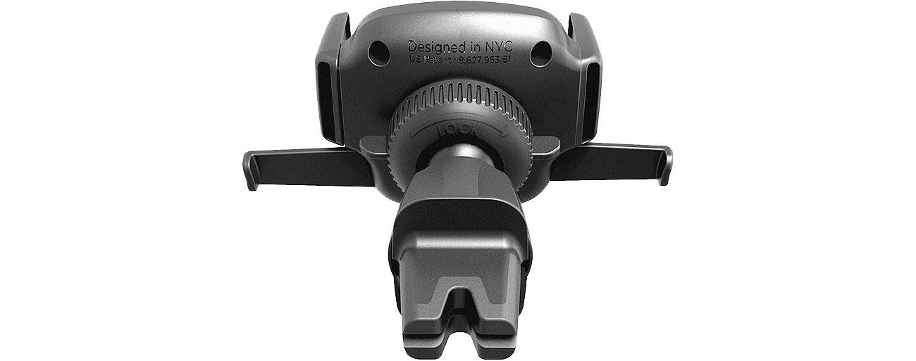 iOttie Easy One Touch 4 Air Vent Mount Mocowanie na kratce wentylacyjnej