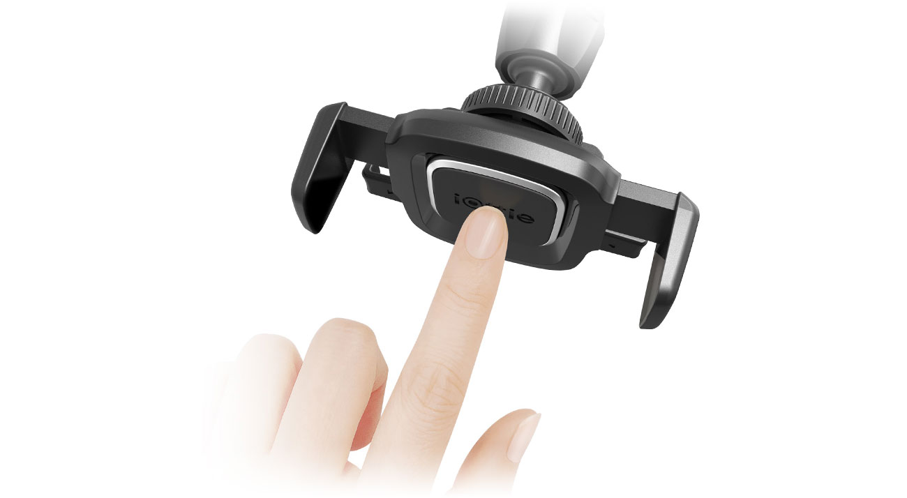 iOttie Easy One Touch 4 Air Vent Mount Zacisk na smartfona
