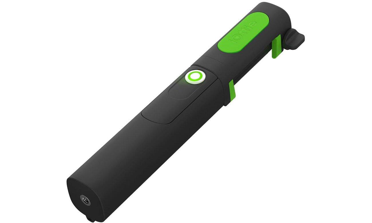 Kijek do selfie iOttie Selfie Stick MiGo Mini Bluetooth Biały 852306006282