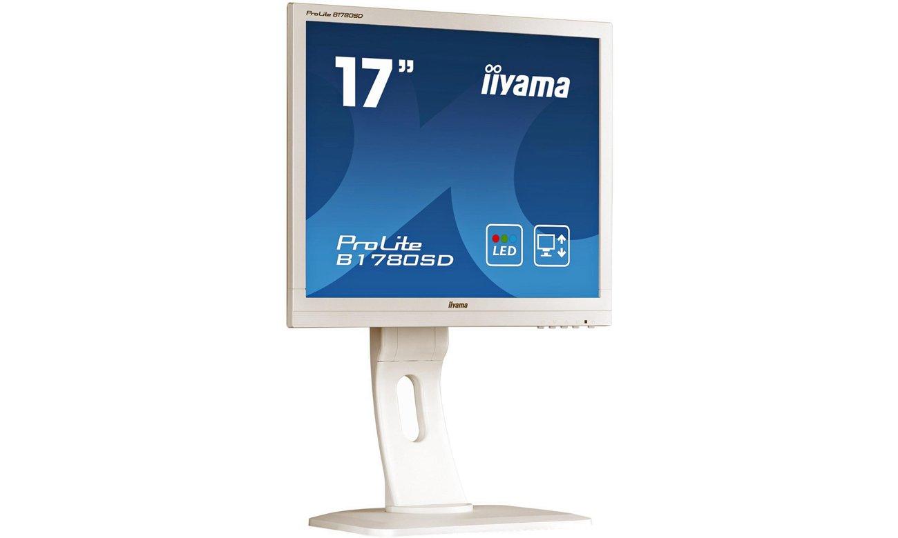 Monitor 17'' iiyama B1780SD